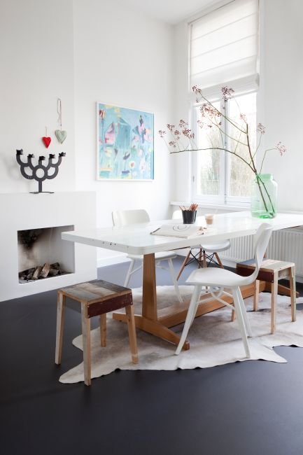 Kok Interieurs - de Forbo vloerenspecialist van Putten