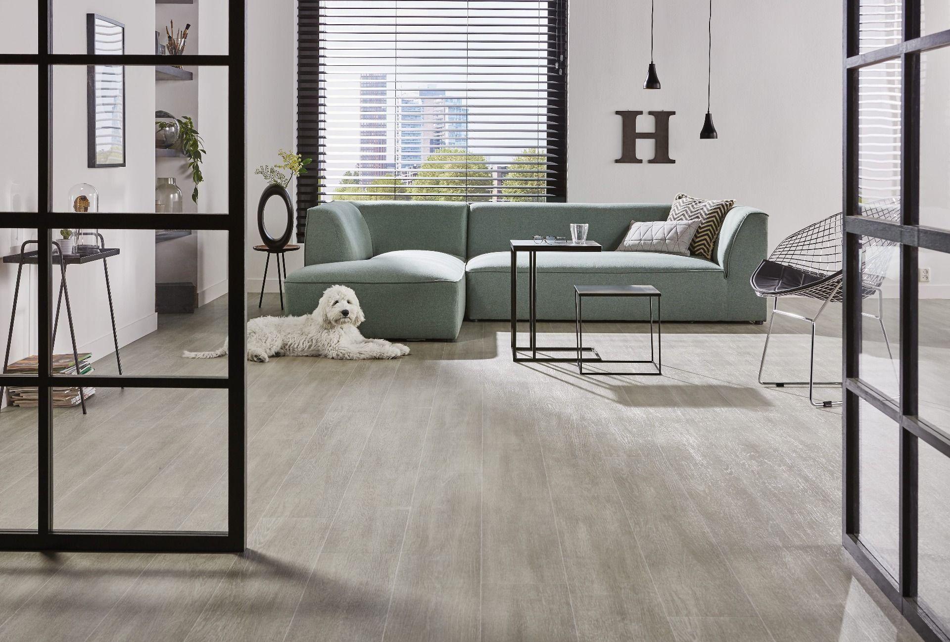 Novilon Vloer Leggen : Click vinyl vloer leggen archidev