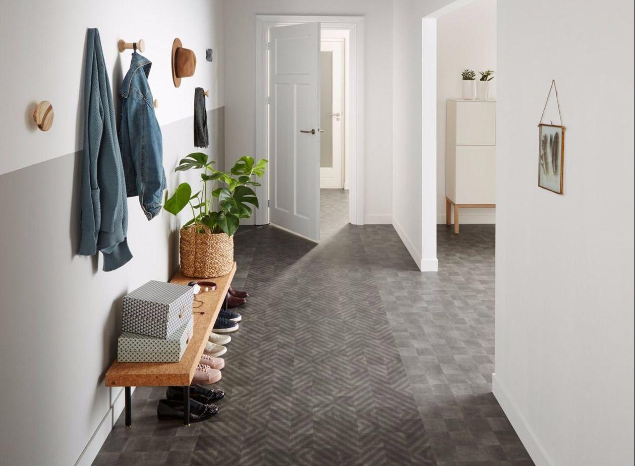 Novilon Vloer Leggen : Vloerbedekking ids interieur heusden zolder